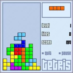Tetris, Alexey Pajitnov, 1985